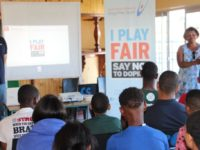 Anti-Doping Workshop